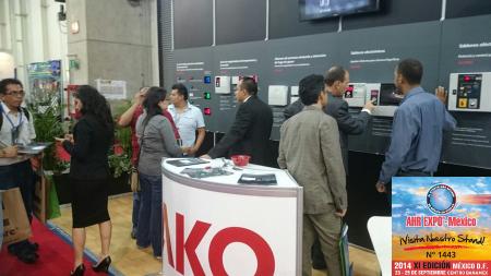AKO-AHR-EXPO-México-2014
