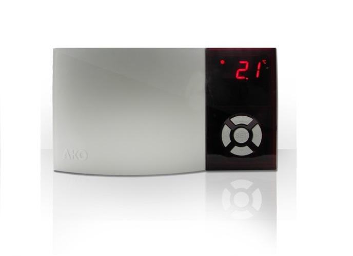 AKOCONTROL-termostato-controlador-mural