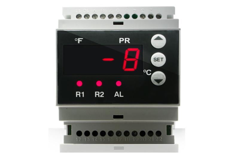 AKOCONTROL-termostato-controlador-rail-DIN